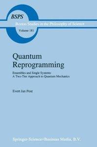 Quantum Reprogramming