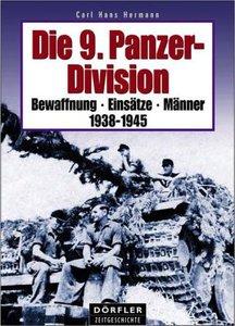 Hermann, C.: 9. Panzer-Division