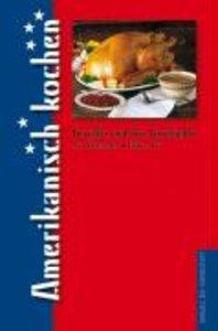 Amerikanisch kochen