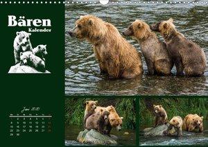 Bärenkalender