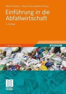 Einführung in die Abfallwirtschaft