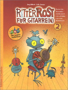 Ritter Rost für Gitarre(n) 2
