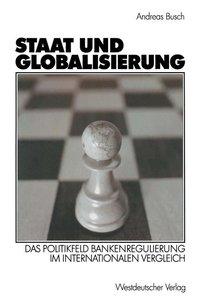 Staat und Globalisierung