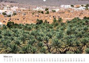 Sultanat Oman - Land des Orients