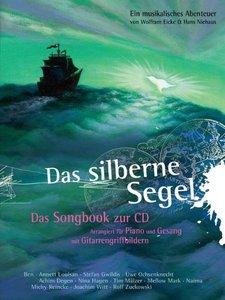 Das Silberne Segel (Inkl.CD)