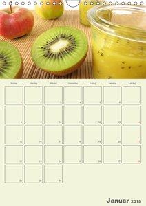 Frisch und fruchtig - Gelees und Konfitüren