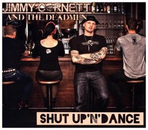 Shut Up \'N\' Dance