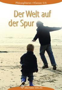 Der Welt auf der Spur 5 / 6. Lehrbuch. Mecklenburg-Vorpommern, B