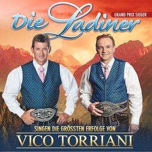 singen die größten Erfolge von Vico Torriani-Fol