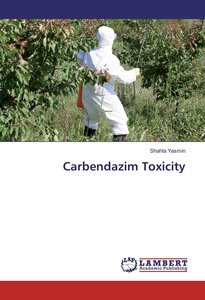 Carbendazim Toxicity