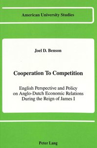 Cooperation to Competition