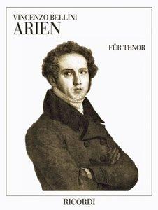 Arien für Tenor