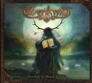 The Secrets Of The Magick Grimoire (Lim.Digipak)