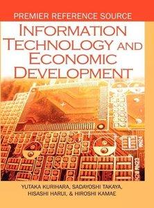 Information Technology and Economic Development