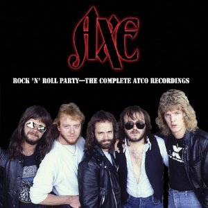 Rock\'n Roll Party