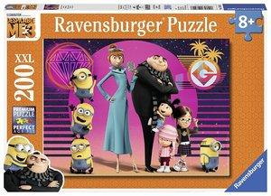 Ravensburger 128426 - ME3 - Alle wieder vereint! - Minions - Kin