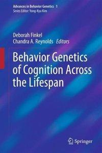 Behavior Genetics of Cognition Across the Lifespan