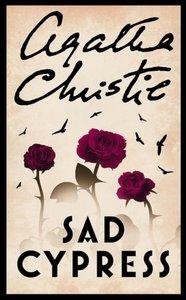 Hercule Poirot. Sad Cypress