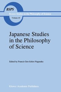 Japanese Studies in the Philosophy of Science
