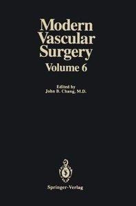 Modern Vascular Surgery