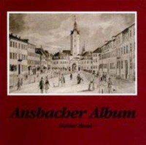 Ansbacher Album VII