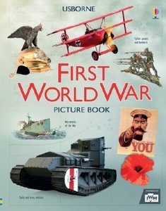 First World War Picture Book