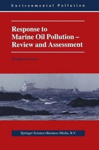 Response to Marine Oil Pollution