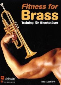 Training für Blechbläser. Fitness for Brass