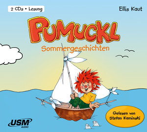 Pumuckl Sommergeschichten, 2 Audio-CDs