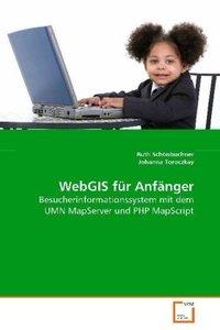 WebGIS für Anfänger