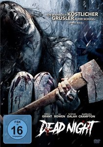 Dead Night, 1 DVD