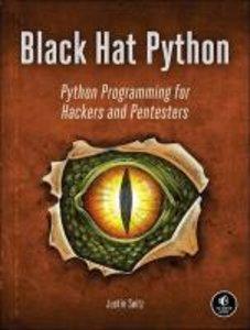 Black Hat Python