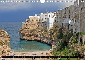 Apulien - Eine Rundreise