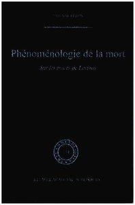 Phénoménologie de la mort