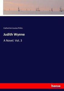 Judith Wynne