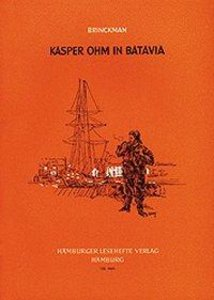 Kasper Ohm in Batavia