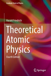 Theoretical Atomic Physics