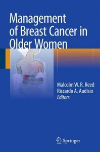 Management of Breast Cancer in Older Women