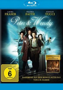 Peter & Wendy (Limited Edition Inkl.Soundtrack)