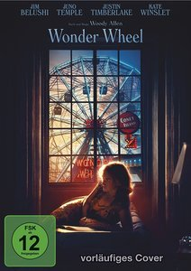Wonder Wheel, 1 DVD