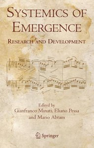 Systemics of Emergence