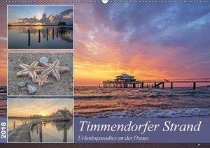 Timmendorfer Strand - Urlaubsparadies an der Ostsee