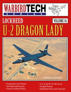 Lockheed U-2 Dragon Lady