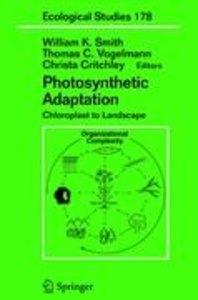 Photosynthetic Adaptation