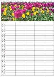 Tulpenfestival in Flevoland