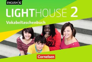 English G LIGHTHOUSE 02: 6. Schuljahr. Vokabeltaschenbuch