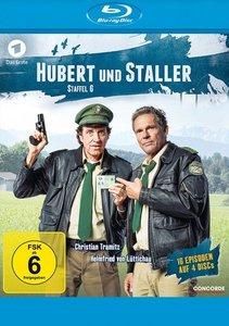 Hubert und Staller - Staffel 6