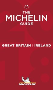 Michelin Great Britain & Ireland 2018