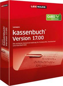Lexware Kassenbuch 2018, CD-ROM
