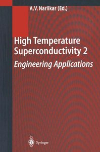 High Temperature Superconductivity 2